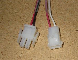 2 position switch plugs