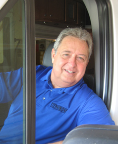 RV Doctor Gary Bunzer - talks about Drain Master