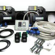 drain master pro series waste valves