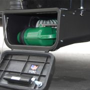 RV Sewer Hose Storage System- Waste Master