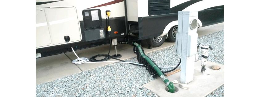 waste master system installed