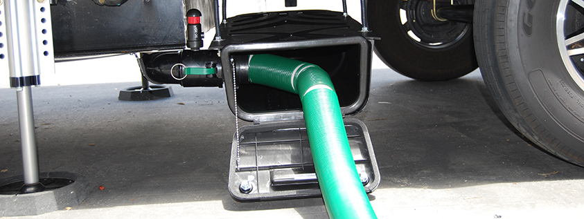 Waste Master Sewer Hoses Amp Storage Solutions Drain Master