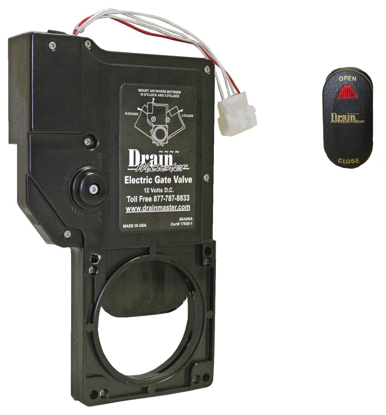 drain master rh drainmaster com Basic Electrical Schematic Diagrams Automotive Wiring Diagrams